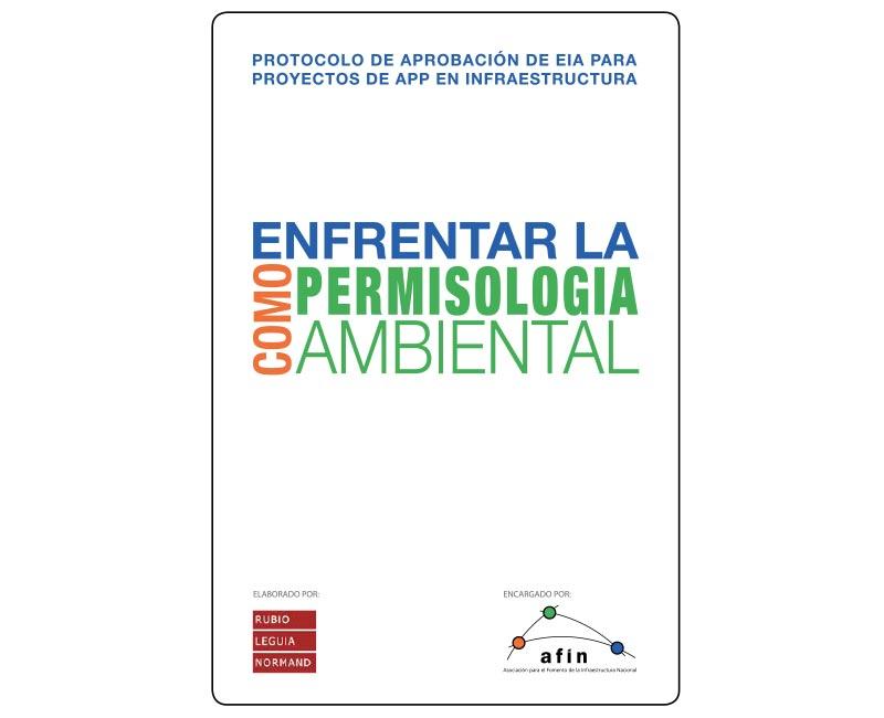 Como enfrentar la permisología ambiental
