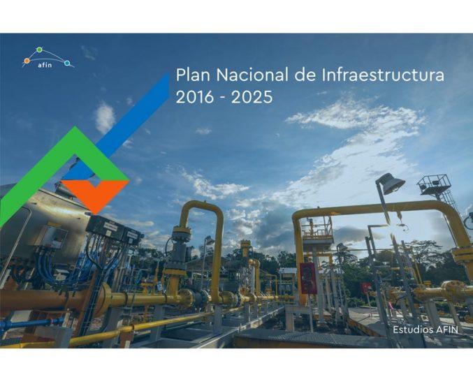 Un Plan para salir de la pobreza: Plan Nacional de Infraestructura 2016 – 2025