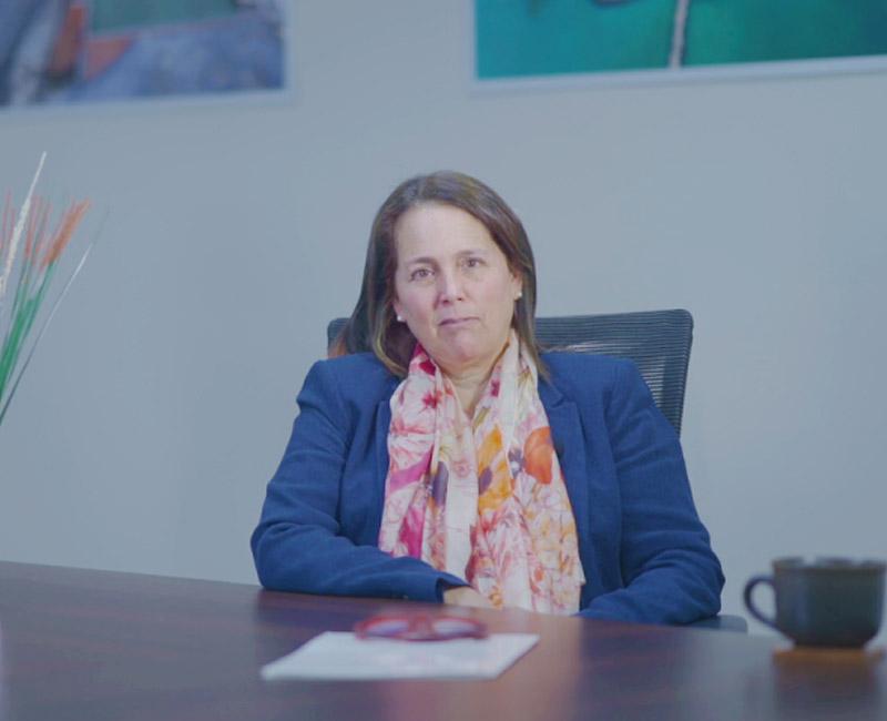 Conócenos: Presidente de AFIN