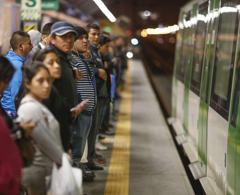 """Conversatorio """"Infraestructura de Transporte Urbano en Lima y Callao: Agenda Pendiente"""""""
