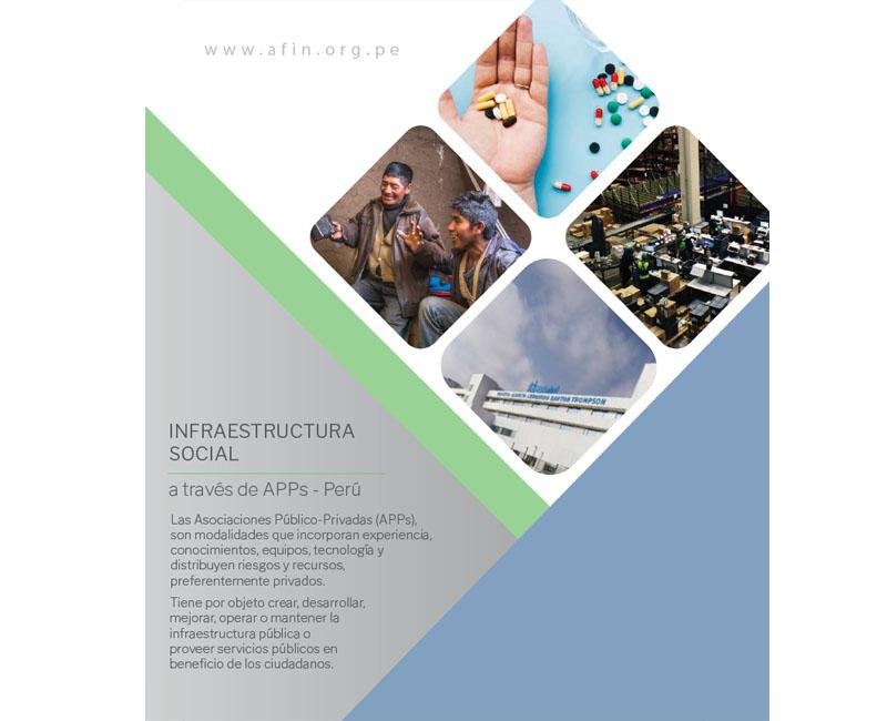 Infraestructura social